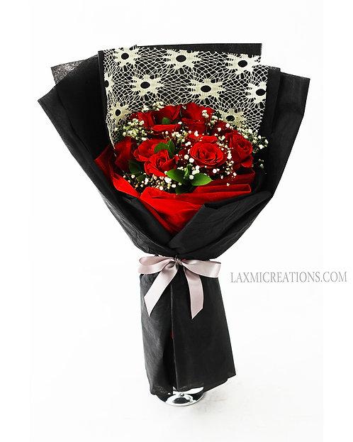 hand bouquet HB 1704