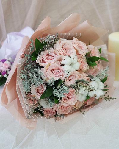 hand bouquet HB 1907