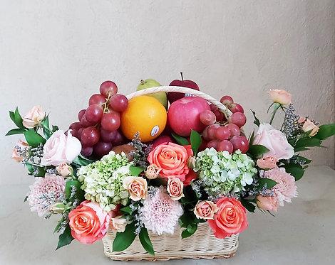 Fruits Flowers SR 2101