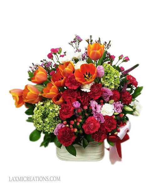 Fresh Flowers FF 1710