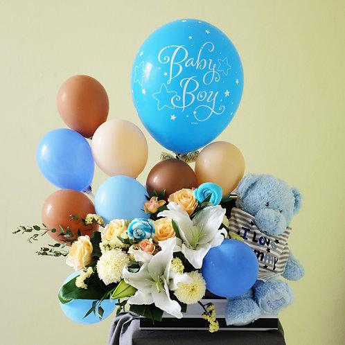 Bunga Balon BL 1905