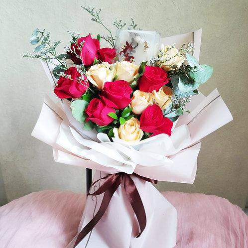 hand bouquet HB 2101