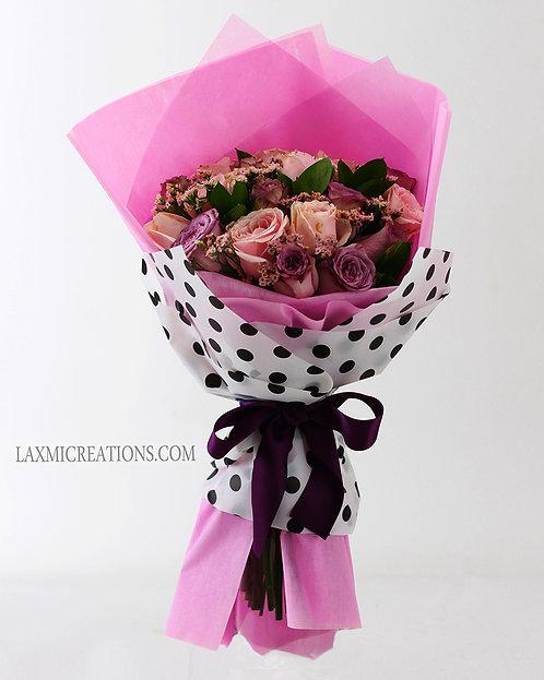 hand bouquet HB 1702