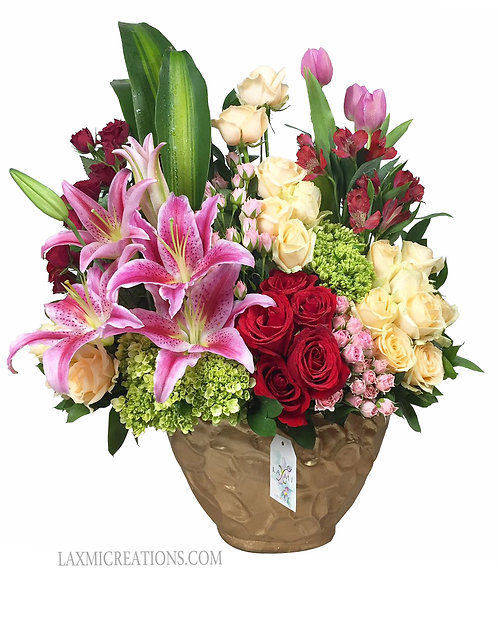 Fresh Flowers FF 1718