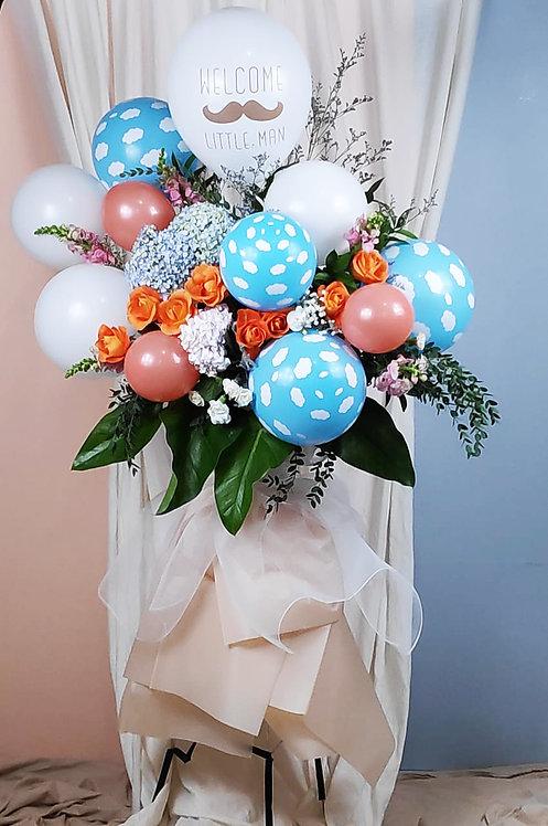 Bunga Balon BL 1901