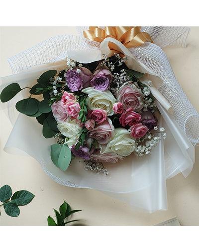 hand bouquet HB 1904