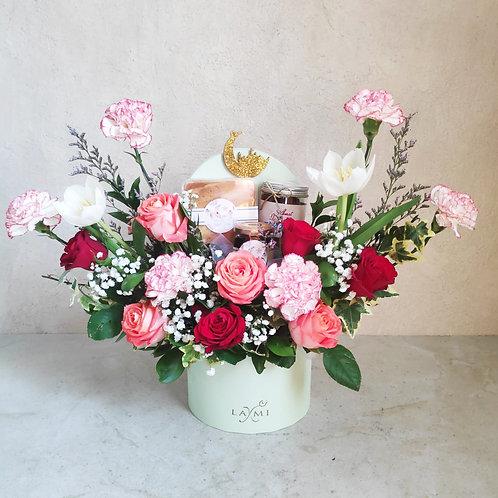 Flower & Cookies FF 2105