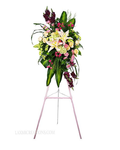 Standing Flowers SL 1702