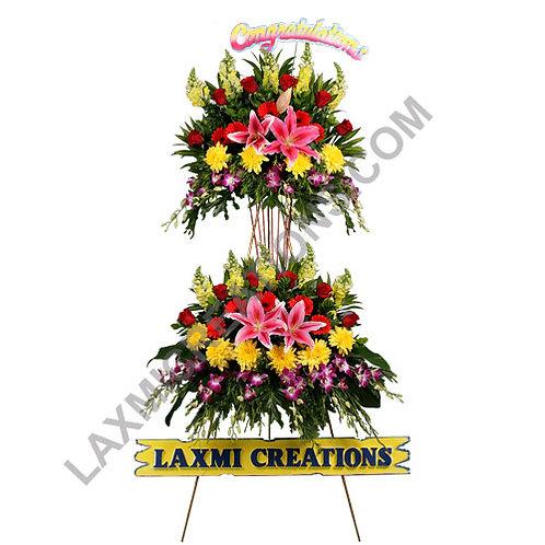 Standing Flowers SL 1106