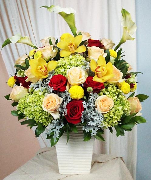 Fresh Flowers FF 1909