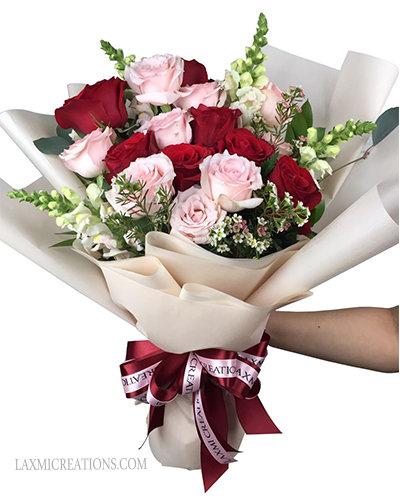 hand bouquet HB 1806