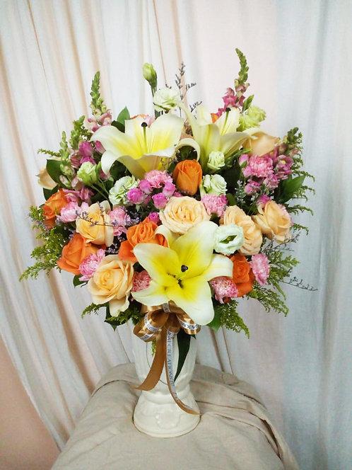 Fresh Flowers FF 1906