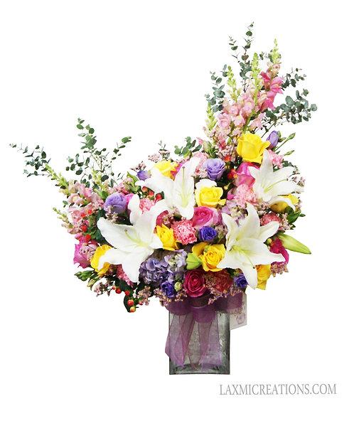 Fresh Flowers FF 1706