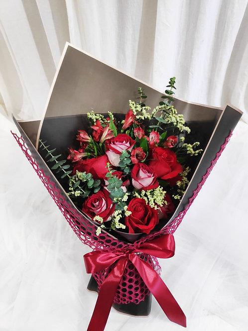 hand bouquet HB 2003