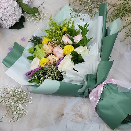 hand bouquet HB 1913