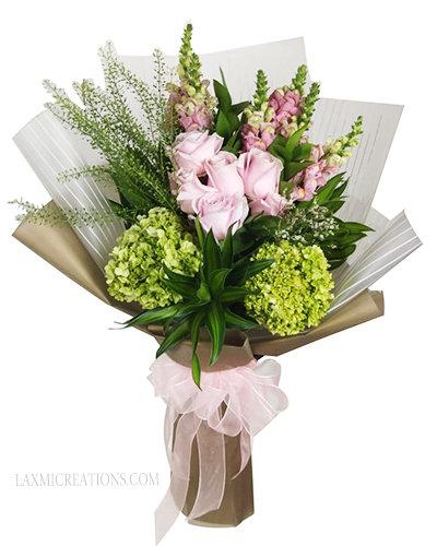 hand bouquet HB 1809