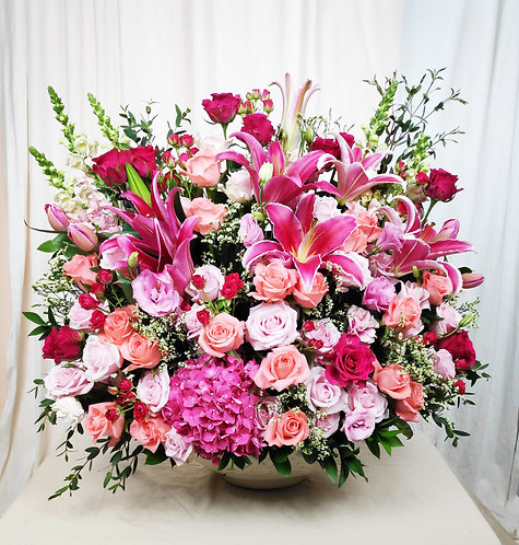 Fresh Flowers FF 1911