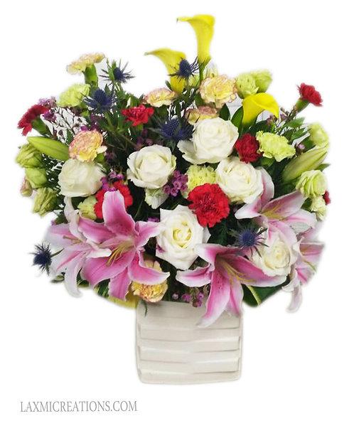 Fresh Flowers FF 1708