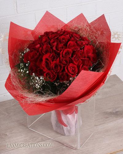 hand bouquet HB 1607