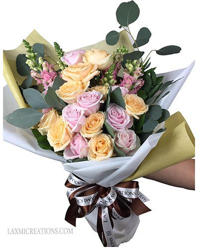 hand bouquet HB 1807
