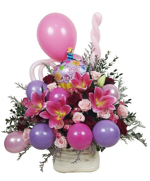 Bunga Balon BL 2005