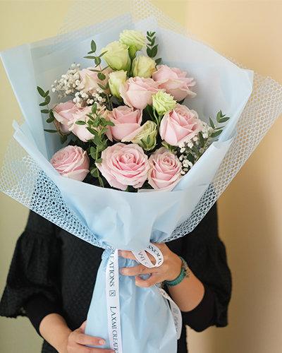 hand bouquet HB 1903