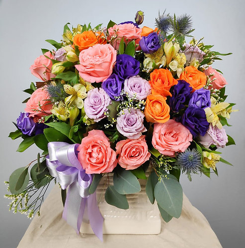 Fresh Flowers FF 1908