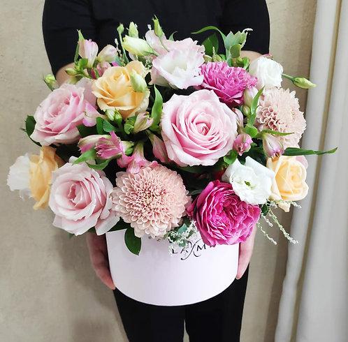Bunga Rangkaian FF 2101
