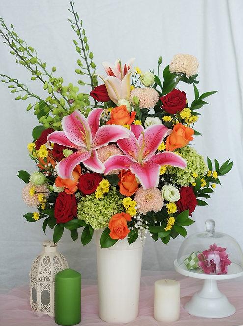 Fresh Flowers FF 1910