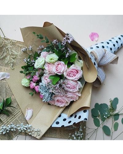 hand bouquet HB 1908