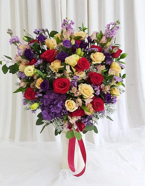 Bunga Rangkaian FF 2004