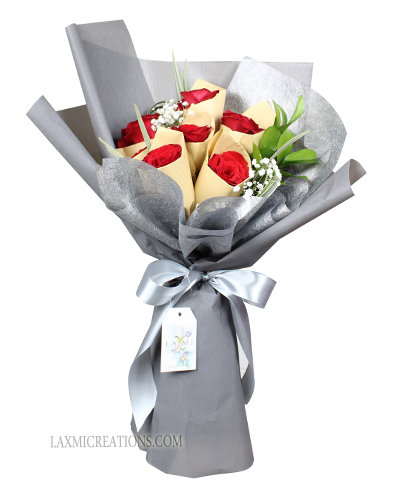 hand bouquet HB 1810