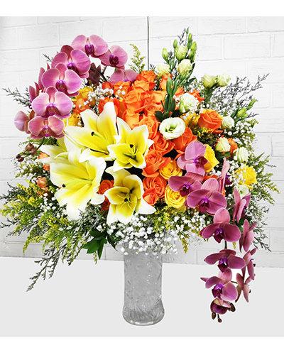 Fresh Flowers FF 1901