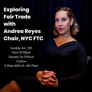 Exploring Fair Trade
