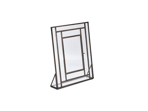 Dagana Glass Standing Frame