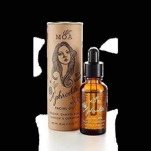 Aphrodite Facial Oil