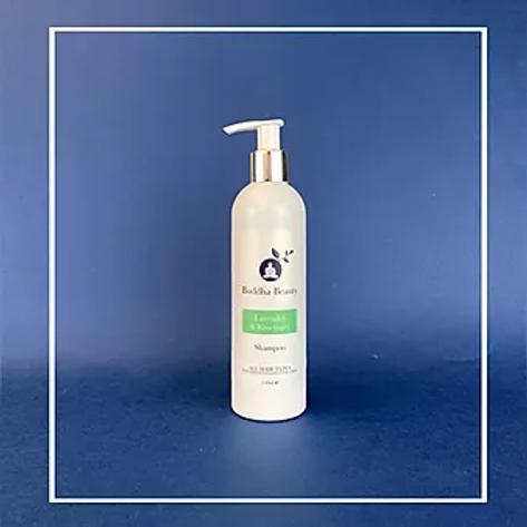 Lavender & Rosemary Shampoo