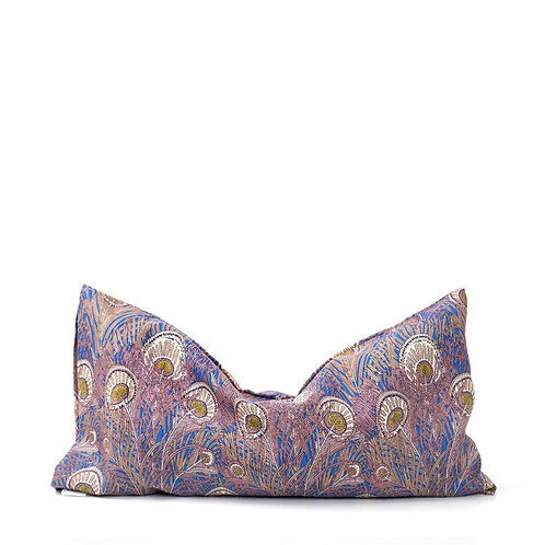 Aromatherapy Liberty Print Eye Pillow - Hera Brpwn