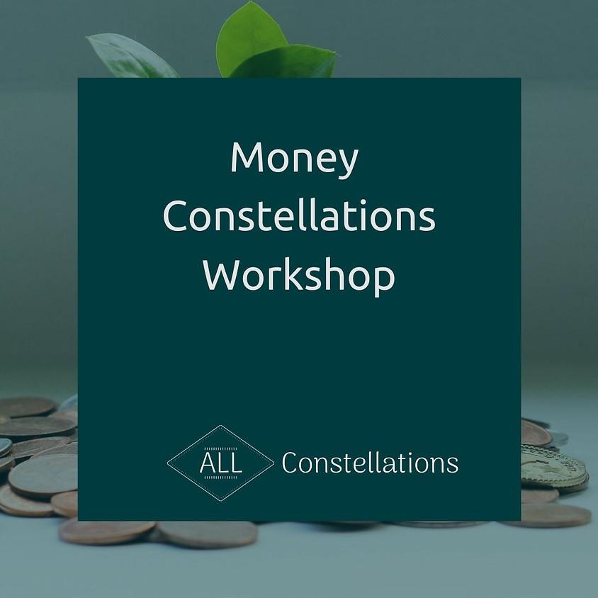 Money Constellations Workshop