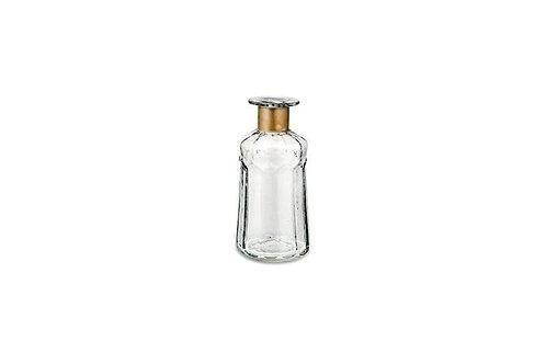 Chara Hammered Bottle - Decorative