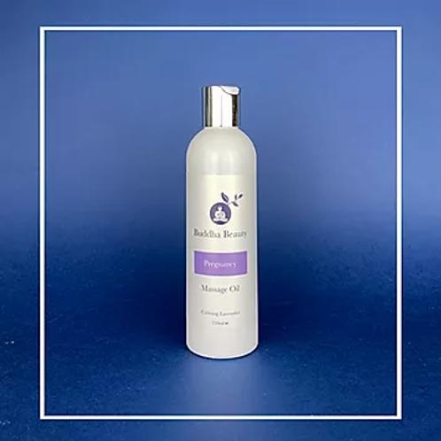 Pregnancy Massage Oils