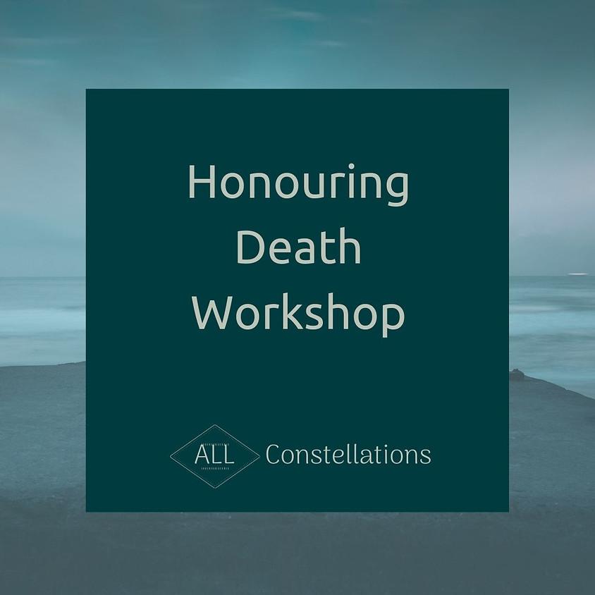 Honouring Death Workshop