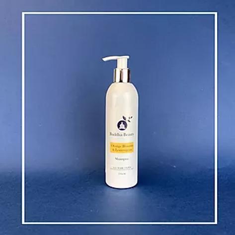 Orange Blossom & Lemongrass Shampoo