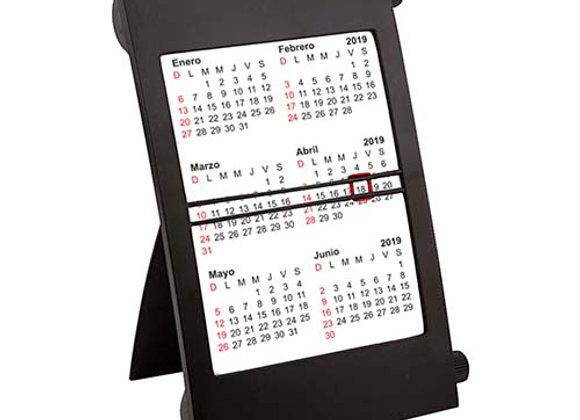 Calendario Move It