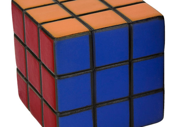Cubo Multicolor Anti-Stress