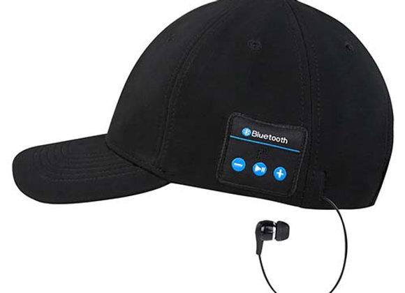 Gorra Bluetooth