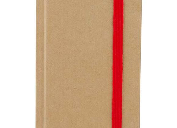 Libreta Eco Paper
