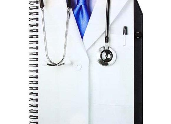 Libreta Doctor