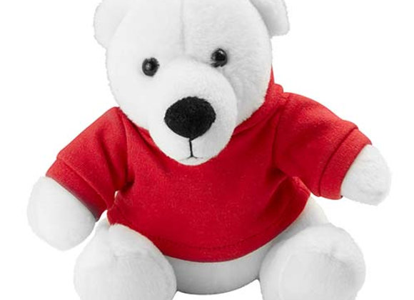 Oso Teddy Bear