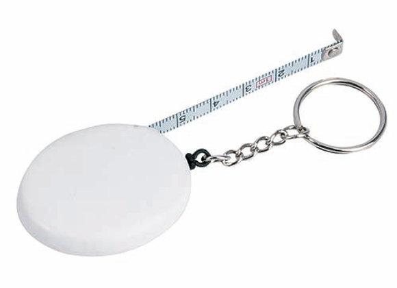 Mini Llavero Flexómetro